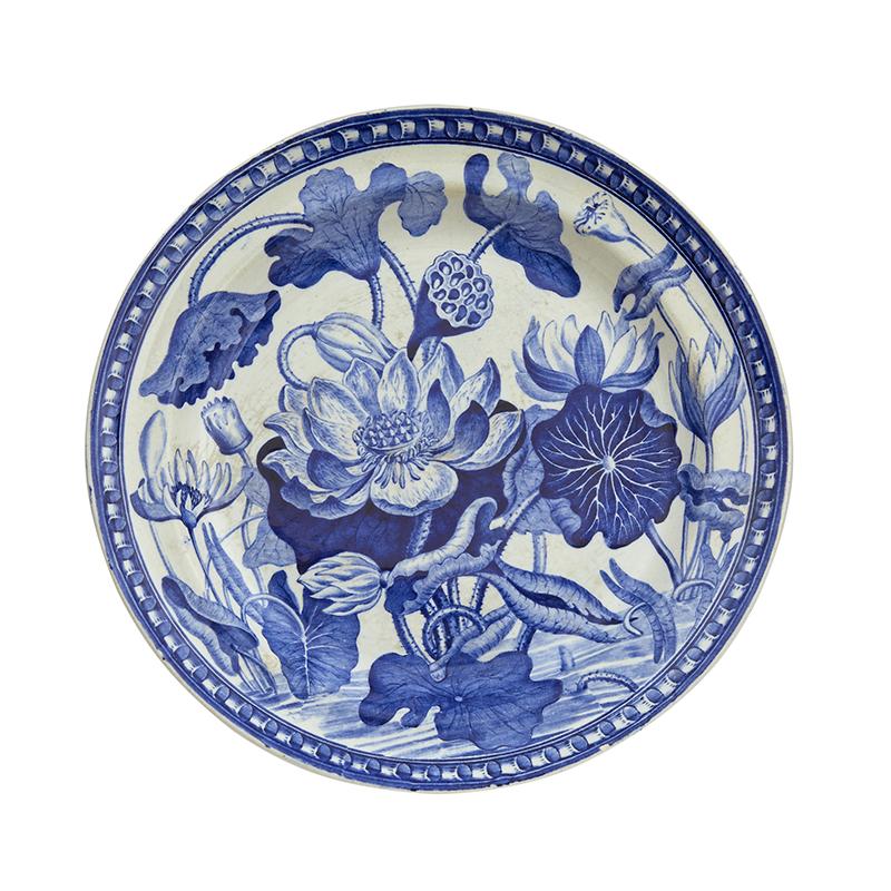 Wedgwood Waterlily Plate